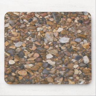 York Stone Gravel Mouse Pad