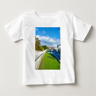 York Walls and Minster Baby T-Shirt