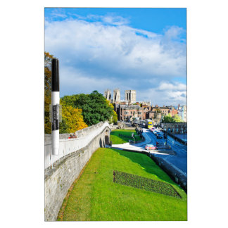 York Walls and Minster Dry Erase Board