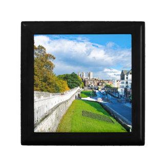 York Walls and Minster Gift Box