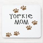 Yorkie Mum
