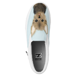 yorkie Slip-On shoes