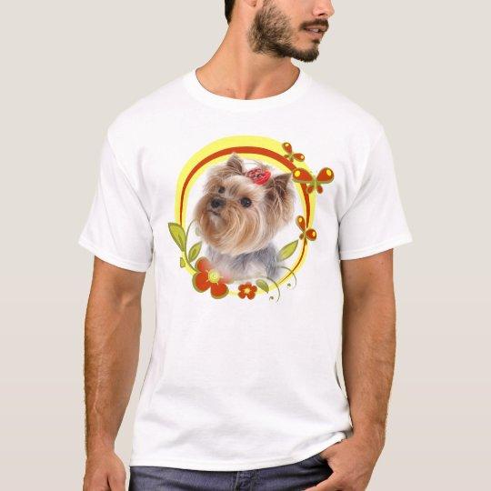 Yorkie Sunshine T-Shirt