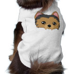 Yorkie T-Shirt Dog T-shirt