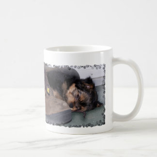 Yorkie Yorshire Terrier Dog Mug