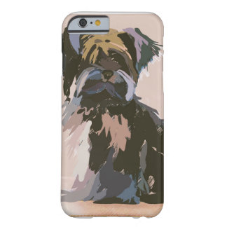 Yorkshire Barely There iPhone 6 Case