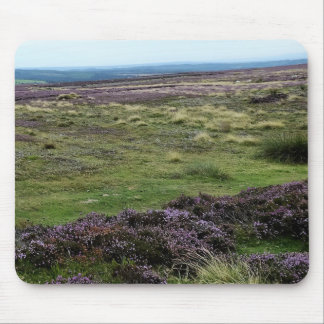 Yorkshire Dales 1/2 Mouse Pad