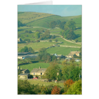 Yorkshire Dales | Card
