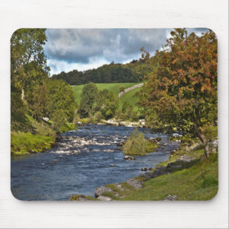 Yorkshire Dales Mouse Pad