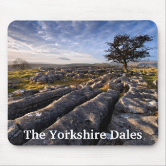 Yorkshire Dales Mousepad