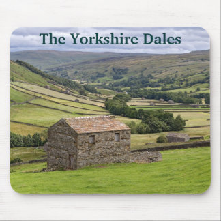 Yorkshire Dales Swaledale Mousepad