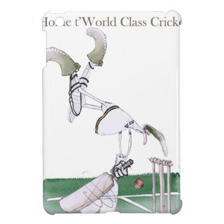 Yorkshire 'home to world class cricket' iPad mini cover