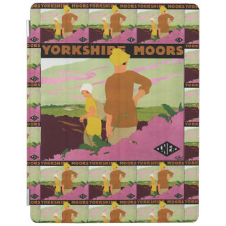 Yorkshire Moors iPad Cover