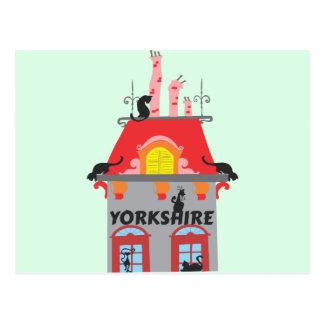 Yorkshire Postcard