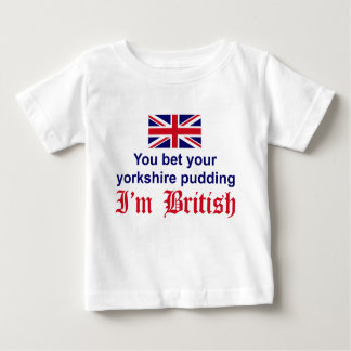 Yorkshire Pudding Infant T-Shirt