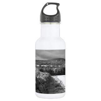 Yorkshire stone wall 532 ml water bottle