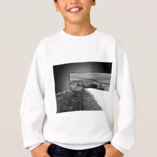 Yorkshire stone wall sweatshirt