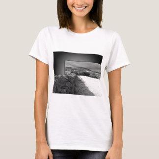Yorkshire stone wall T-Shirt