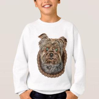 Yorkshire Terrier 001 Sweatshirt
