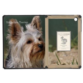 Yorkshire Terrier iPad Mini Retina Covers