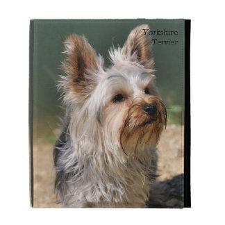 Yorkshire Terrier iPad Cases