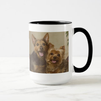 Yorkshire Terrier Miracle Mug