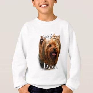 Yorkshire Terrier Mom 2 Sweatshirt