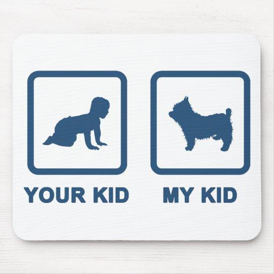 Yorkshire Terrier Mouse Mat