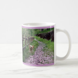 Yorkshire Terrier Mug Mom
