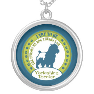 Yorkshire Terrier Jewelry