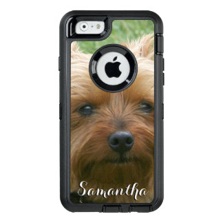 Yorkshire Terrier Otterbox phone case