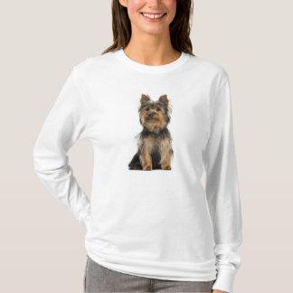 Yorkshire Terrier Puppy Dog Tww Shirt