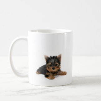 Yorkshire Terrier Puppy Mug