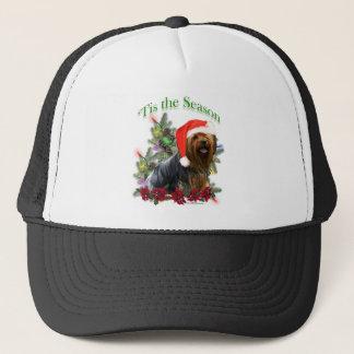 Yorkshire Terrier 'Tis Trucker Hat