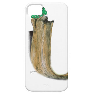 Yorkshire Terrier, tony fernandes Case For The iPhone 5