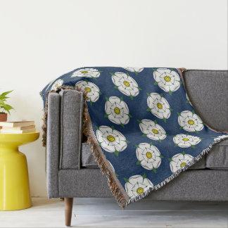 Yorkshire Throw Blanket