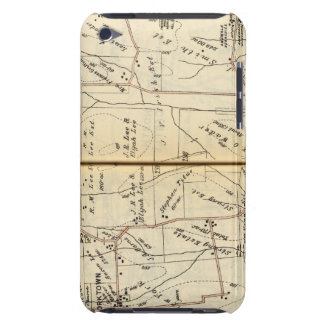 Yorktown, New York 5 iPod Touch Covers