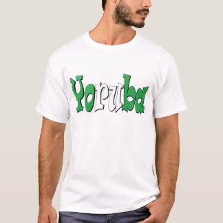 Yoruba (Nigerian Flag) T-Shirt