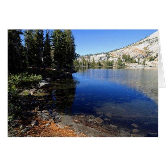 Yosemite 3 card
