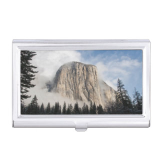 Yosemite Business Card Holder