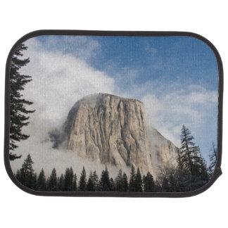 Yosemite Car Mat