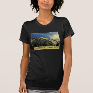 Yosemite Dramatic Sky T-Shirt