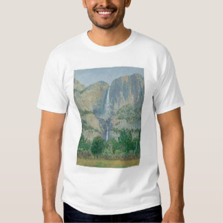 Yosemite Falls (1155) Tees