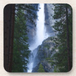 Yosemite Falls Beverage Coasters