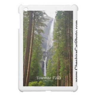 Yosemite Falls California Products Cover For The iPad Mini