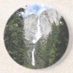 Yosemite Falls Drink Coasters