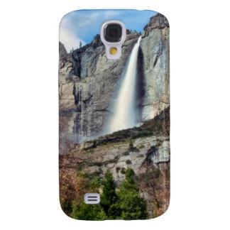 Yosemite Falls Galaxy S4 Case