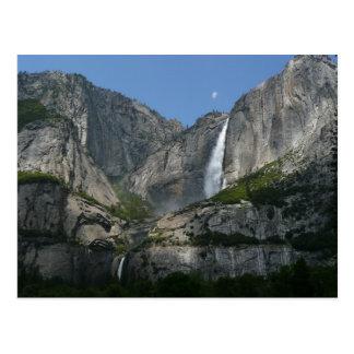Yosemite Falls III Postcard