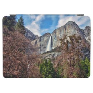 Yosemite Falls iPad Air Cover