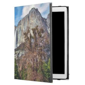 "Yosemite Falls iPad Pro 12.9"" Case"